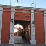 Juanita museum